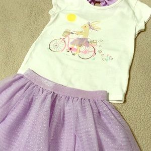 Cynthia Rowley Easter Outfit